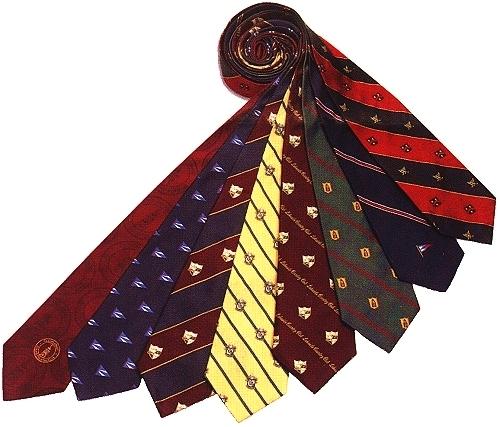 stratton crooke enterprises inc club ties accessories